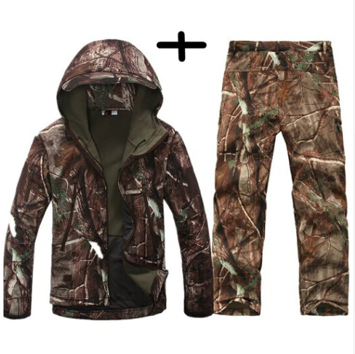 Camo Jacket Aliexpress