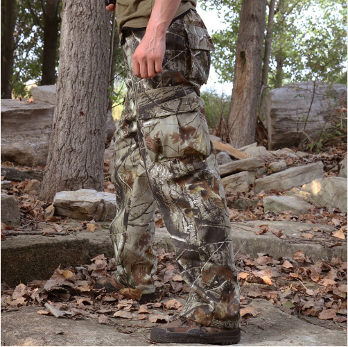 Camo Trousers Aliexpress