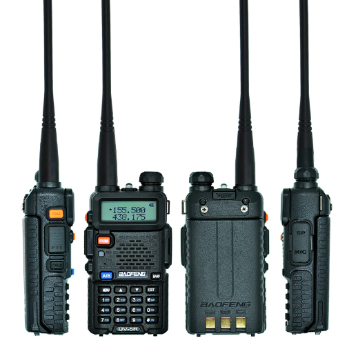 Walkie Talkies From Aliexpress