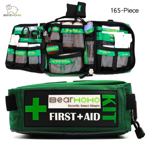First aid kit Aliexpress