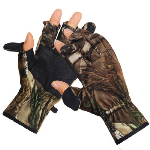 Camo Gloves Aliexpress