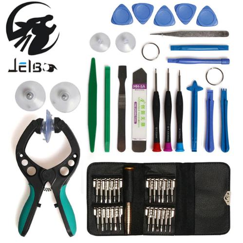 JelBo 45 in 1 Mobile Phone Repair Tool kit for samsungs and iphones