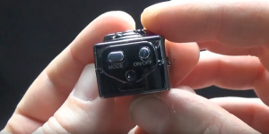 How to operate SQ8 Mini DV Camera SQ8 Spy camera Manual