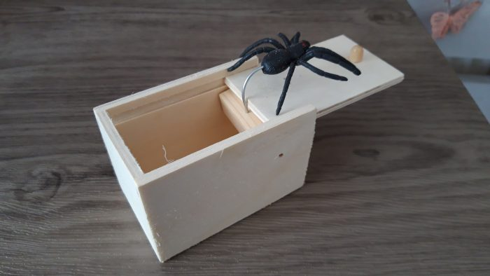 prank box 2