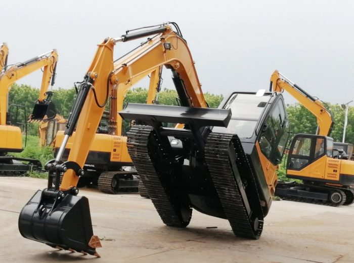 Buy 6.5 tonne excavator from china