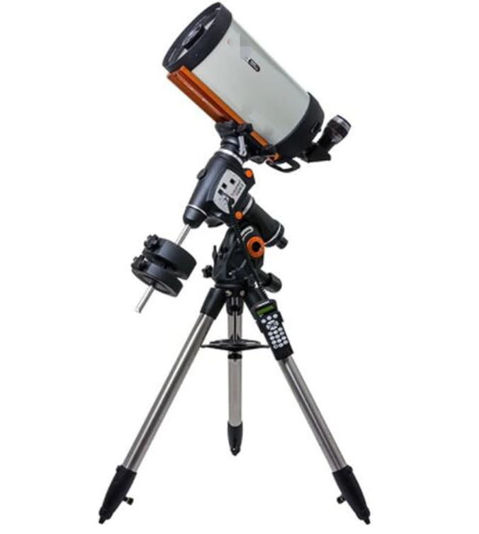 Astronomical Telescope CGEM II 925 HD